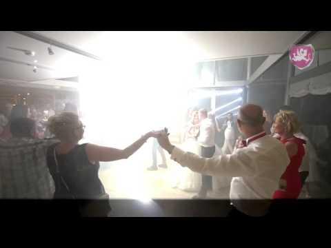 Hochzeit ♥ Heiraten im Hotel Engimatt in Zürich - Hochzeits DJ Benz