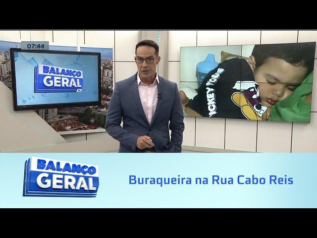 Solidariedade: Mãe apela para que Murilo possa fazer cirurgia em São Paulo e possa ter saúde