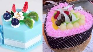 2019 Satisfying Cake Decorating Compilation |Most Amazing Cakes Styles & Ideas