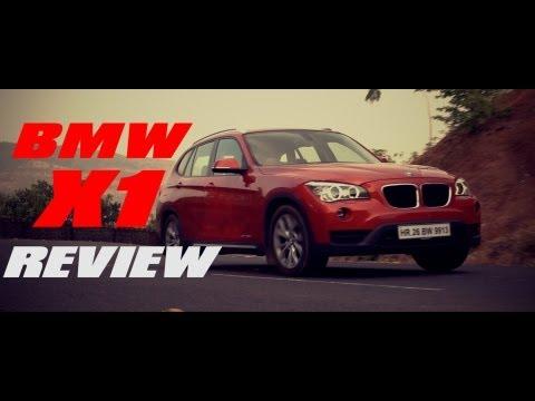BMW X1 : Review : PowerDrift