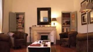 Maison d'hôte de charme en Provence : la  Villa de Lorgues