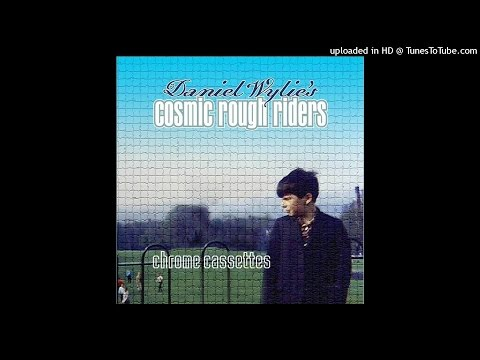 Daniel Wylie's Cosmic Rough Riders - Another Wasted Day