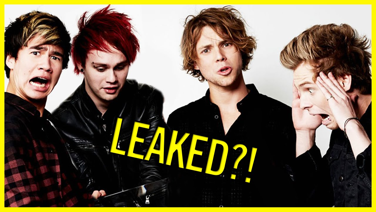 5sos Leaked Song