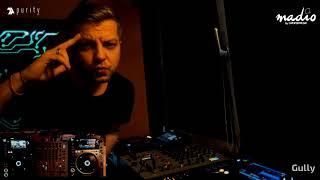 Purity Ibiza  Showcase eps 03 On the mix Gully © cropofmusicradio.com