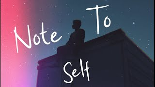 Download Note to Self.