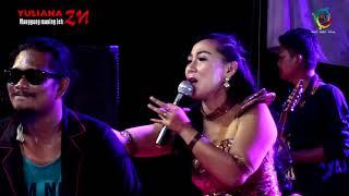 Kelangan  versi koplo # Nenty Ardila # Yuliana Zn Live Terusan Indramayu 11 maret 2018