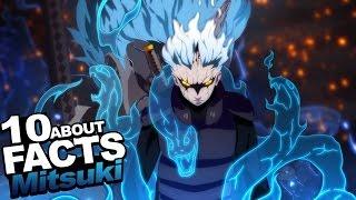 """10 Facts About Mitsuki You Should Know!!! w/ ShinoBeenTrill """"Naruto Shippuden/Boruto Anime"""""""