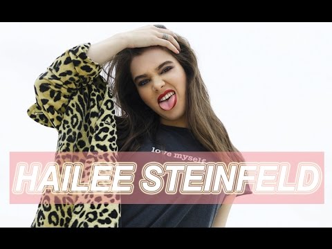 Hailee Steinfeld: 'I missed every high school dance and prom, yet I ...