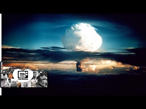 Operation Ivy: When The U.S. Detonated The First Hydrogen Bomb And Vaporised An Island  (1952)