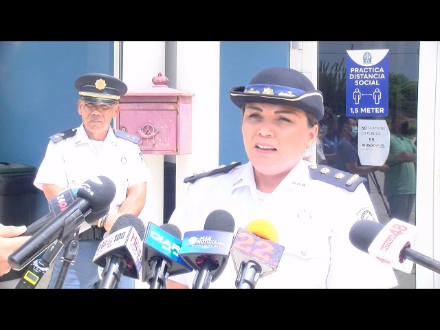 Polis 1