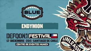 Defqon.1 Chile 2015 | BLUE mix by Endymion