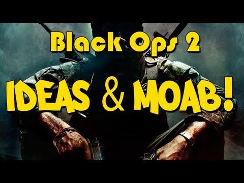 Black ops 2 Multiplayer-Matchmaking