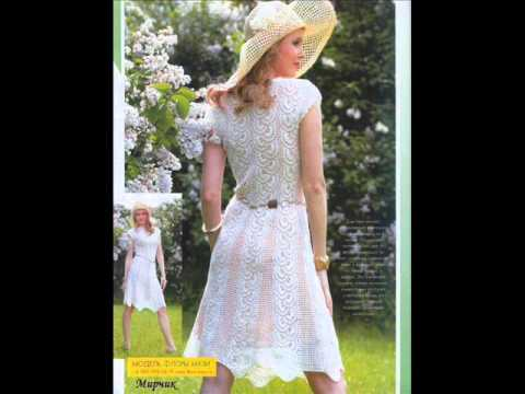 Журнал Мод № 531 Вязание