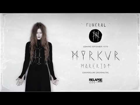 MYRKUR (Featuring CHELSEA WOLFE) - Funeral (Official Audio)