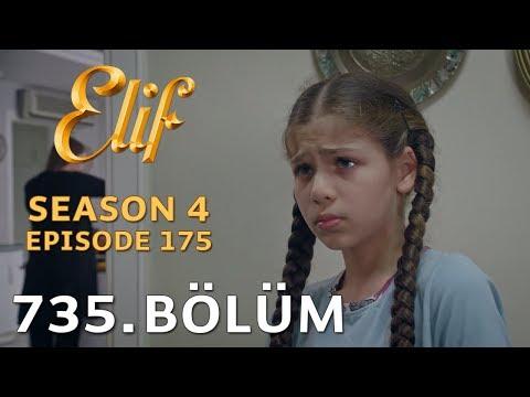Elif 735. Bölüm | Season 4 Episode 175