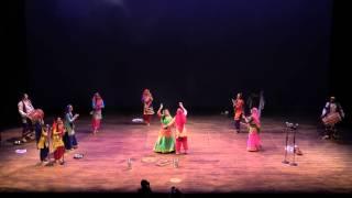 4 - UW Giddha - Desi Dhamaka 2014