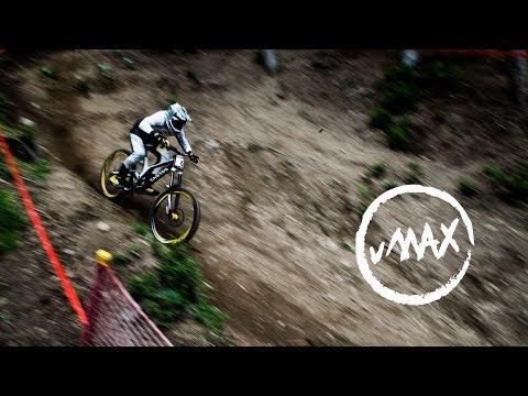vMAX Downhill World Cup 2017 Vallnord / Andorra Day 2