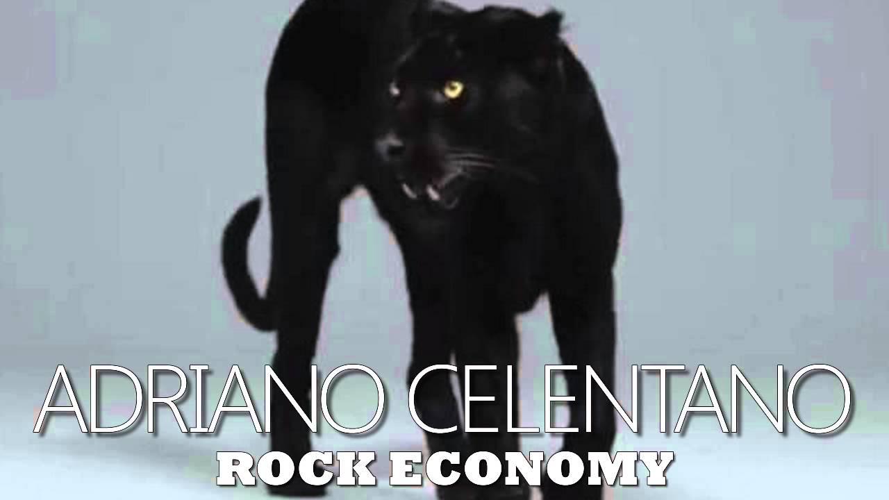 Risultati immagini per rock economy celentano