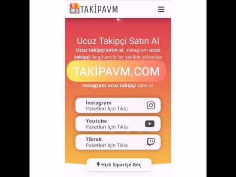 instagram takipci kasma 2020 en ucuz turk takipci satin al youtube Instagram Takipci Satin Alma Sitesi Guvenilir Site Arayanlar Icin Youtube