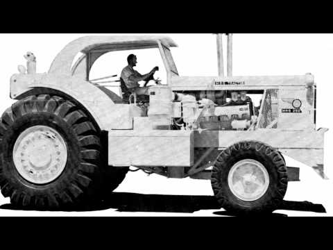 Legends of earthmoving: The Mississippi Road Supply company