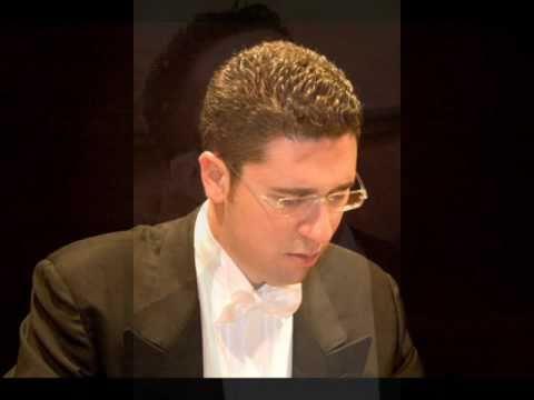 Liszt Mephisto Waltz No.3 - Giuseppe Andaloro