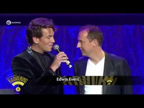 Gouden RadioRing 2014: De Marconi Oevre Award