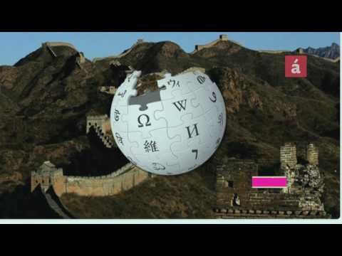 #China planea su propio #Wikipedia -HASHTAG
