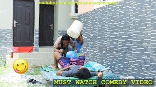 Download Family The Honest Comedy - TOP NEW FUNNY COMEDY VIDEO 2020 | TRY NOT TO LAUGH (Family The Honest Comedy EP 2)