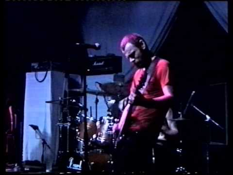 Today Is The Day - Mayari - live Stuttgart 1999 - Underground Live TV recording