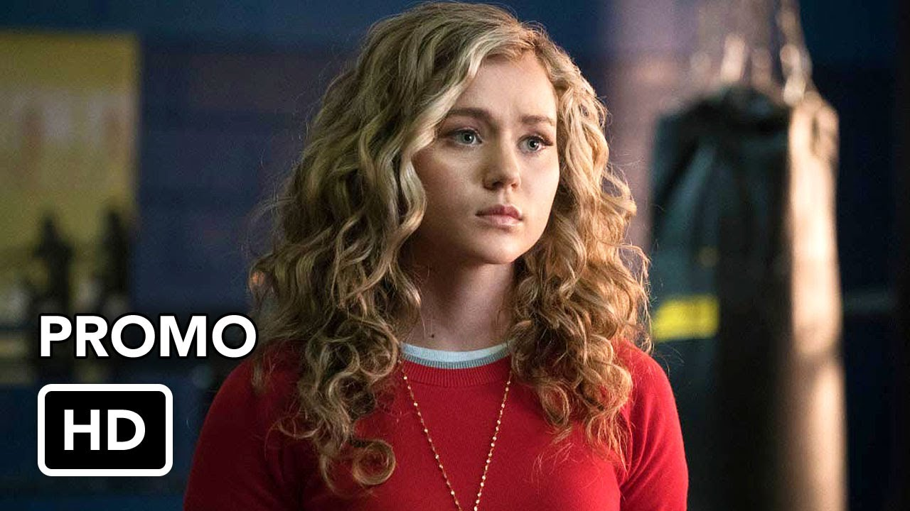 "DC's Stargirl 1x09 Promo ""Brainwave"" (HD) Brec Bassinger Superhero series"