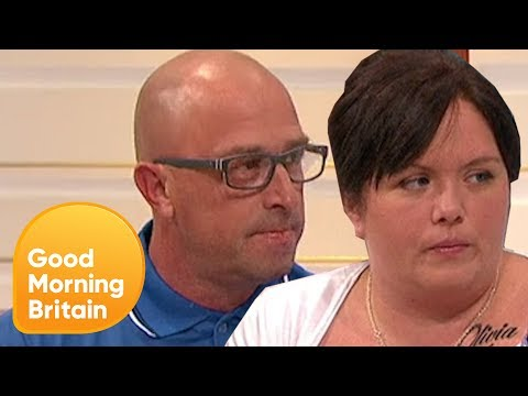 Parents of Manchester Bombing Victims Describe the Hours After the Attack | Good Morning Britain