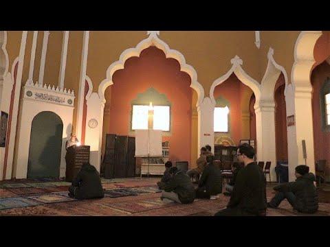 Älteste Moschee Deutschlands wird 90
