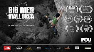 Iker Pou - Big Men 9a+  | Rock climbing Teaser
