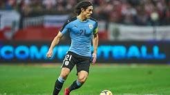 Uruguay - Frankreich 0:2 - die Highlights | FIFA WM 2018