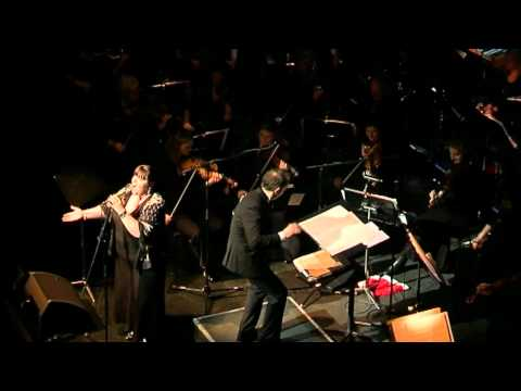 Mary Byrne Sings White Christmas With The RTÉ Concert Orchestra