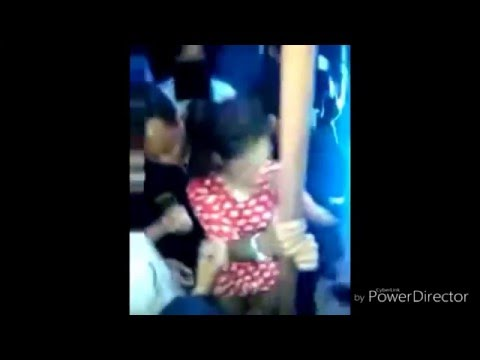 Dangdut hot parah sawerannya
