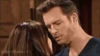 dy and Theresa Days of Our Lives Ain't No Other Man