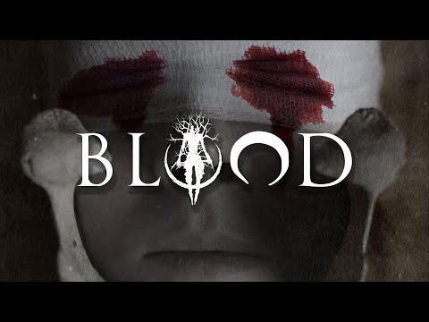 SWARM & Caster - Blood (Official Audio)