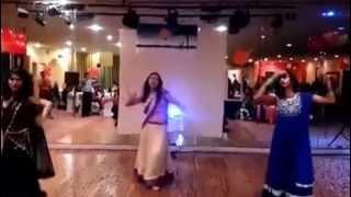 Choli Ramro Palpali Dhakako Dance