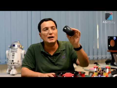 Conhecendo uma Impressora 3D
