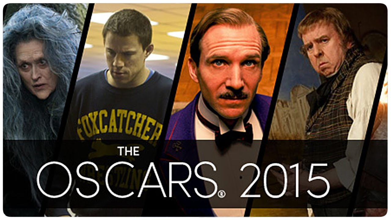 Oscar Favoriten