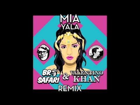 M.I.A. - Y.A.L.A. (Bro Safari & Valentino Khan Remix)