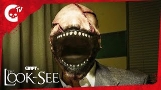 "LOOK-SEE | ""The Backwards Watch"" 