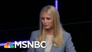 Joe: With Emails, Ivanka Trump Knew Better | Morning Joe | MSNBC