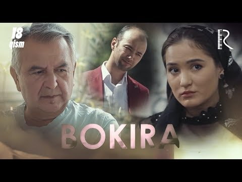 Bokira (o'zbek serial) | Бокира (узбек сериал) 18-qism