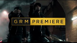 Ice City Boyz (Fatz & Streetz) - On Smoke [Music Video] | GRM Daily