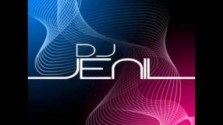 DJ Jenil - Spin 360 Party Break (Dirty)