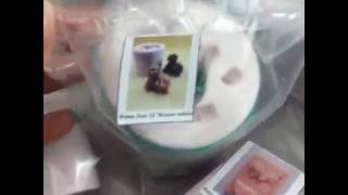 Sapone Обзор силиконовых форм для мыла и свечей