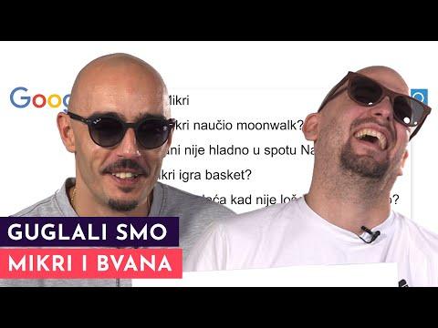 GUGLALI SMO: Mikri i Bvana | MONDO VIDEO