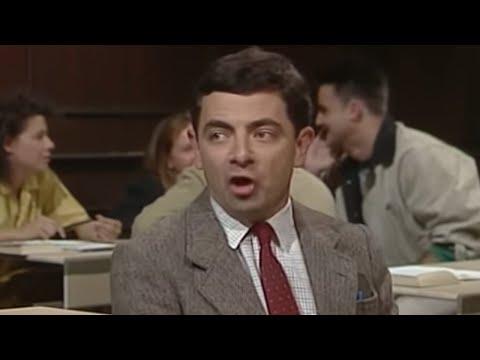 Mr  Bean | Episode 1| Original Version | Mr Bean Official